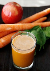 juicing-5-a-day-raw-food