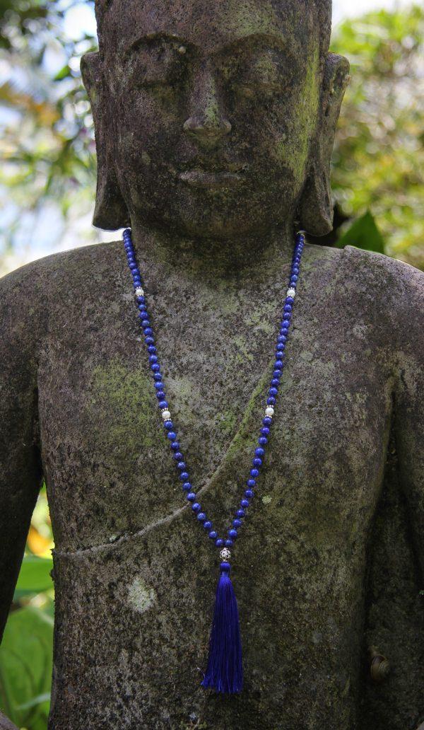 Handmade Buddhist Mala