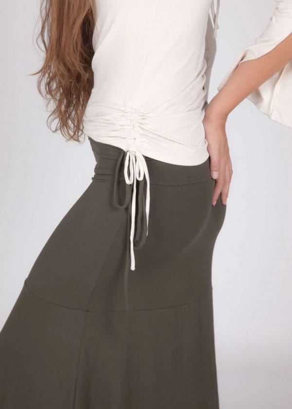 skirt boho women clothing