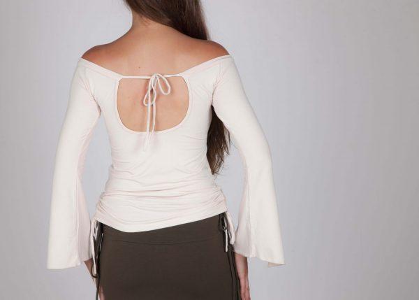 long inspired bohemian dress