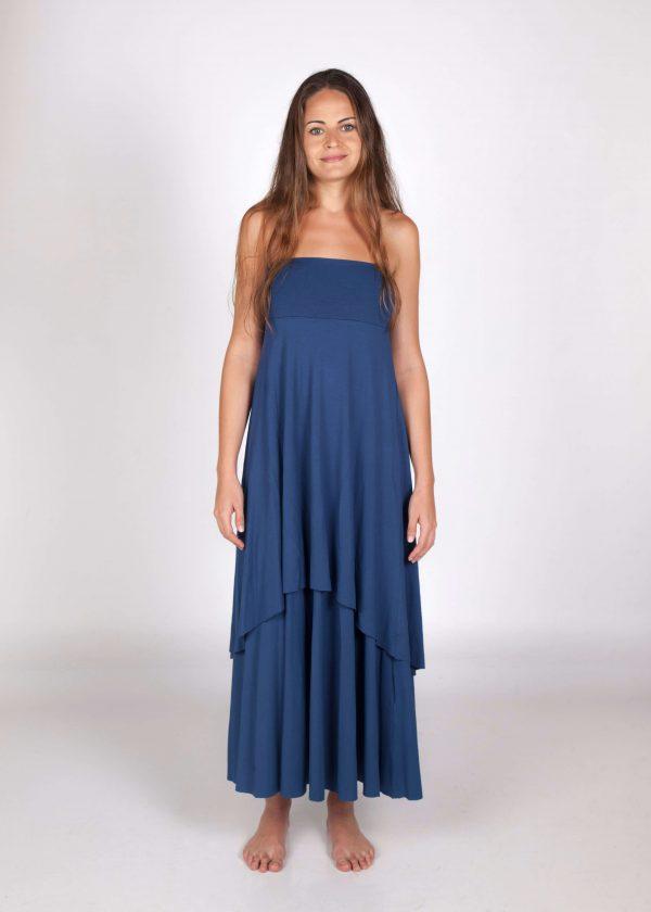 bohemian yoga dress
