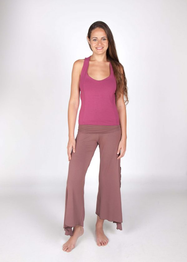 pants boho shop yoga