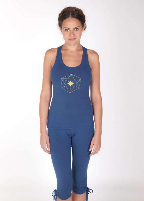 ohm yoga pants uk dance pool blue