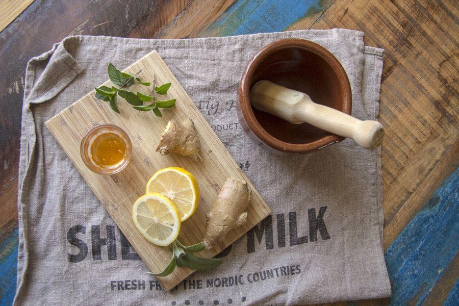 ginger-lemon-honey-drink