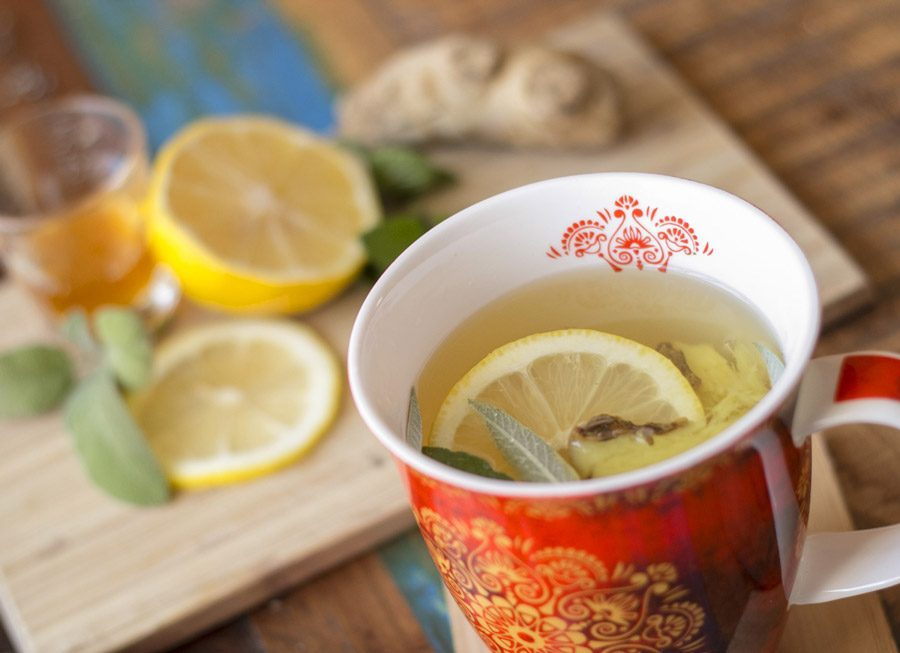 ginger-lemon-honey-drink-infusion