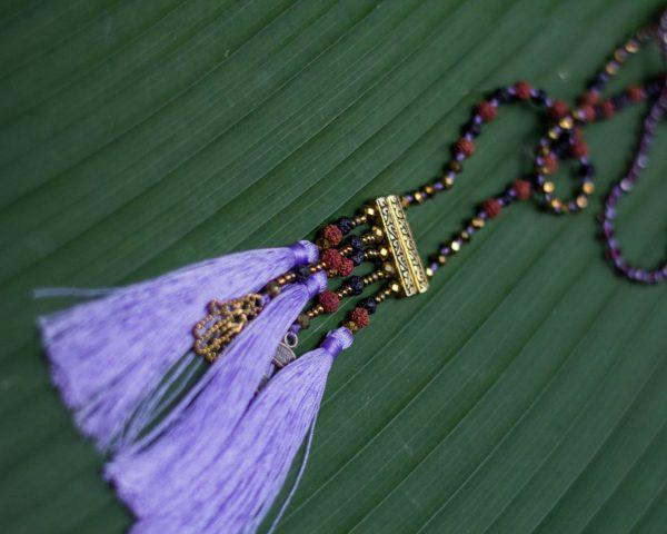 inspiring yoga jewelry