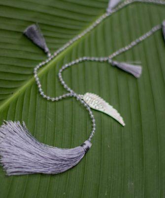 Angel Wing Boho