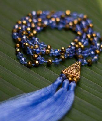 Gold & Blue Dream