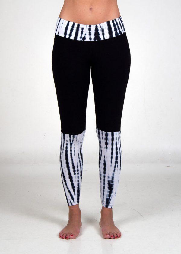 tied-dye-yoga-pants