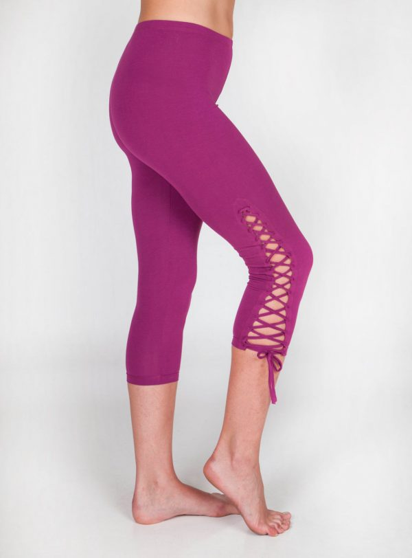 leggings-yoga-ethical-pink-capri